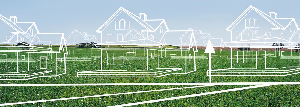 Things to consider before buying land to build your home