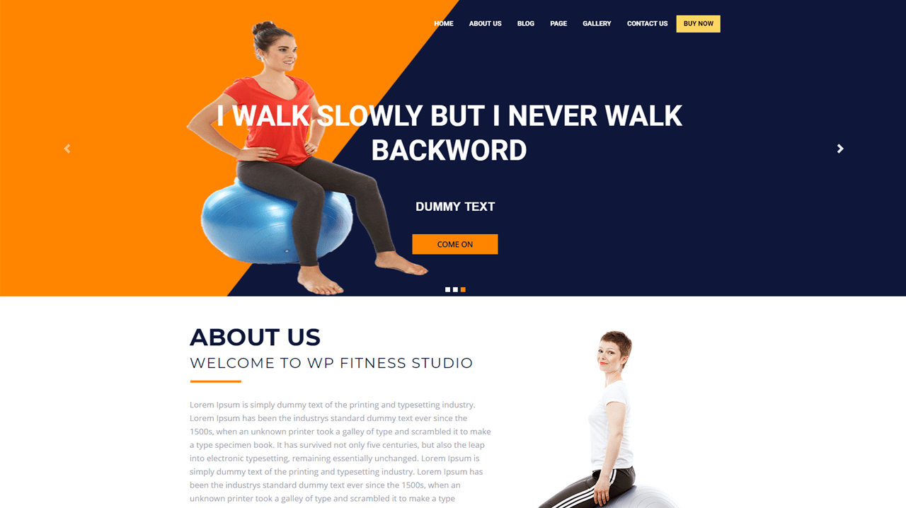 the-wp-fitness-premium-wordpress-theme