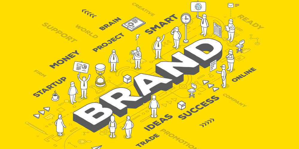 Create Outstanding Brand Recognition