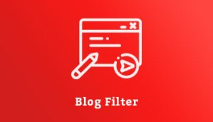 Blog Filter WordPress Plugin