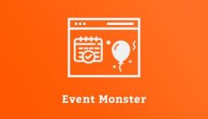 Event Monster WordPress Plugin