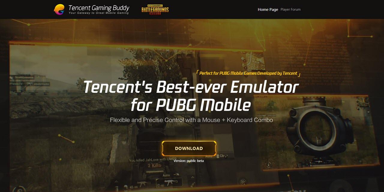 Play PUBG PC Game Free - A WP Life Plugin & Themes