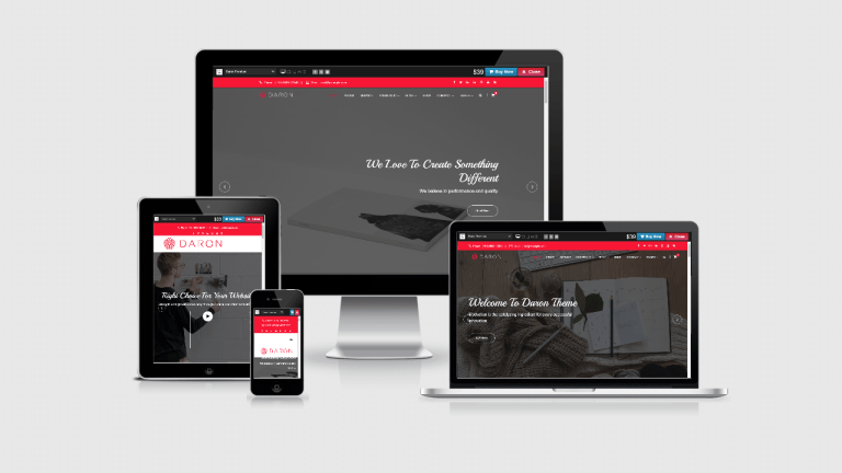Top 10 Responsive WordPress Themes in 2018