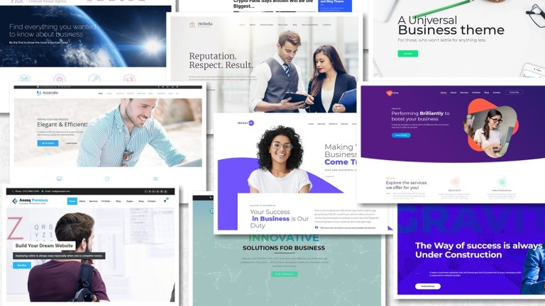 15-Business-Themes-And-Templates