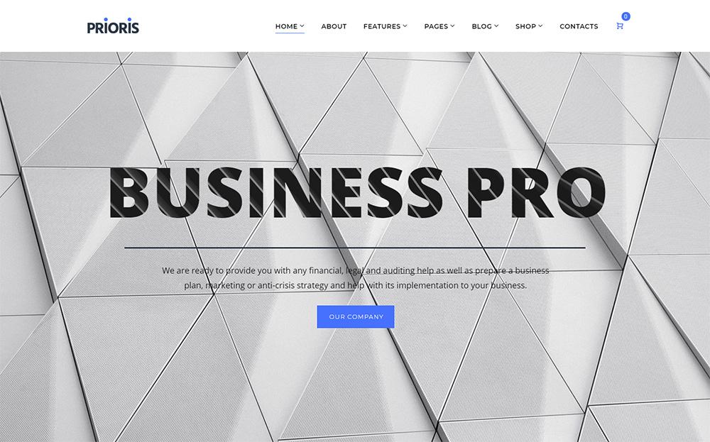 Prioris-Consulting-Agency-Elementor-WordPress-Theme