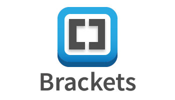 Bracketseditor logo