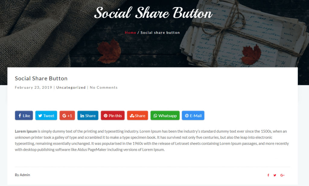 social share buttons preview 1