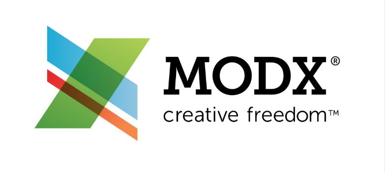 ModX PHP CMS