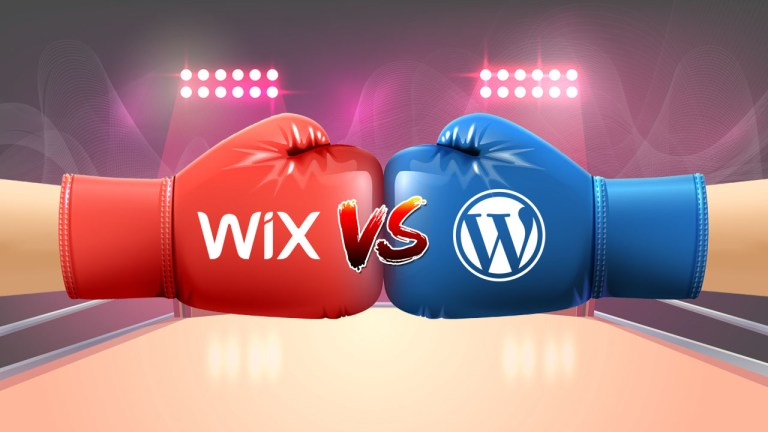 Wix vs WordPress Which Is Better