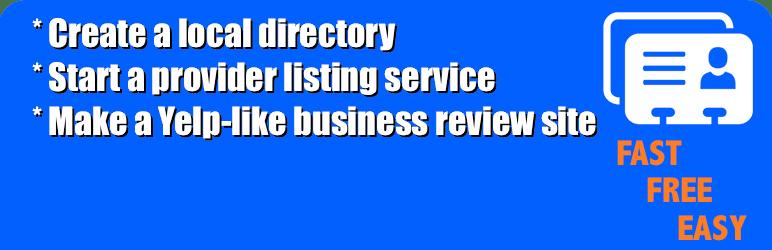 Business Directory Plugin – Directories for WordPress