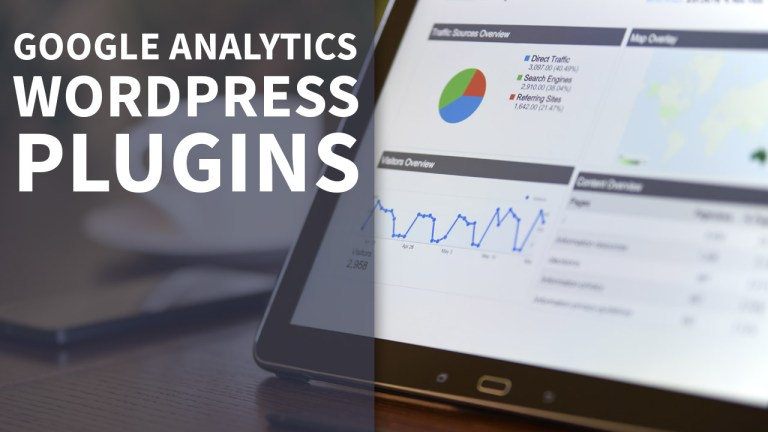 Best Free Google Analytics Plugins For WordPress