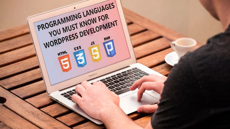 Programming Languages You Must Know For WordPress Development