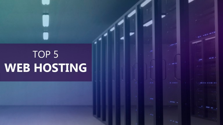 Top Five Web Hosting Providers In 2019