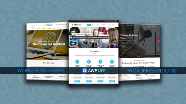 WordPress quality themes are paid themes