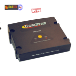 Eartec Comstar XT77D 7/Pers Full Duplex System All In One Headset Intercom Systems Eartec