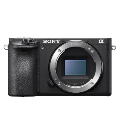 Sony Alpha A6500 Mirrorless Digital Camera (Body Only) Mirrorless Cameras Dslr Camera