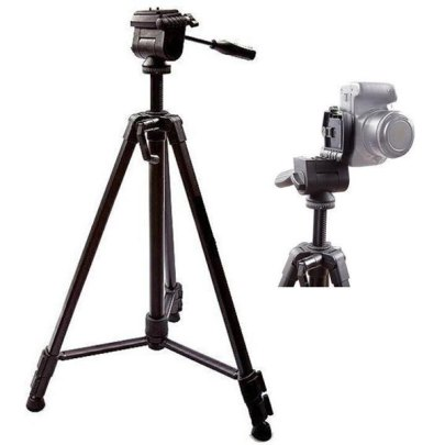 Promage Camera Tripod – TR380 Pro Video Photography
