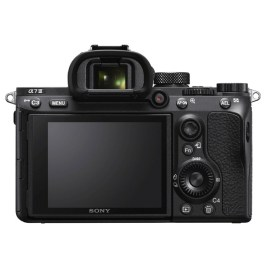 Sony Alpha A7iii Camera Body Only Pro Video Pro Video