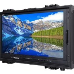 Laizeske CO280S 28″ 4K Carry-On Production Monitor Pro Video Draco Broadcast