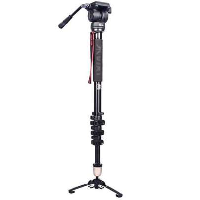 Diat Professional Video Monopod – MADV324KS-5P Monopods & Accessories Diat