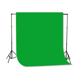 Promage Backdrop – WOB 2002 3*6M Green Color Lighting Lighting
