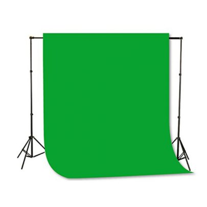 Promage Backdrop – WOB 2002 3*6M Green Color Background Materials & Equipment Lighting
