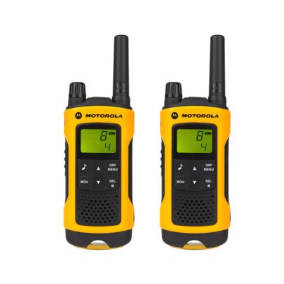 Motorola Walkie Talkies T80 Extreme 2-Way Radios Intercom Systems