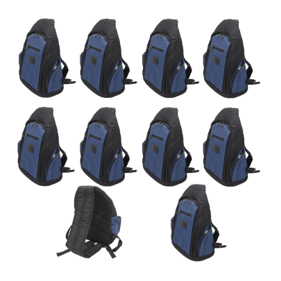 Solibag Shoulder Case -8004 Pack Of 10Pcs Camcorder & Camera Accessories Camera Bags