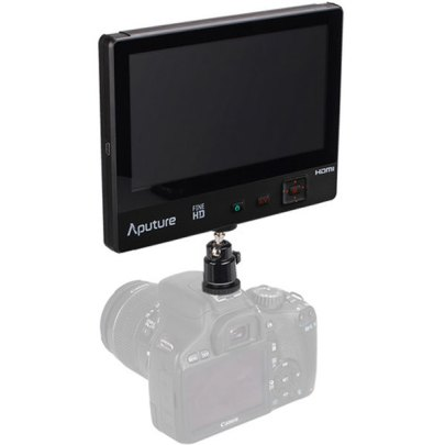 Aputure Lcd Monitor Vs1 Fine Hd Monitors Aputure