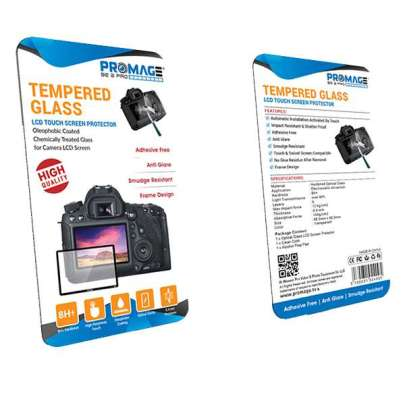 Promage Lcd Screen Protector -5D Mark IV Camcorder & Camera Accessories Cabel & Accessories