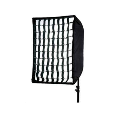 Mircopro Sb 040 Grid Softbox 60X90cm Light Modifiers Cabel & Accessories