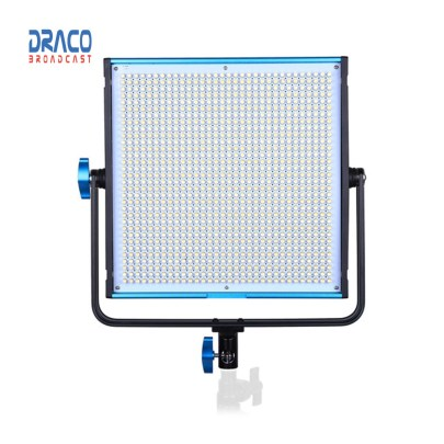 Dracast Kala LED1000 Bi-Color Panel Light Led Lighting Draco Broadcast