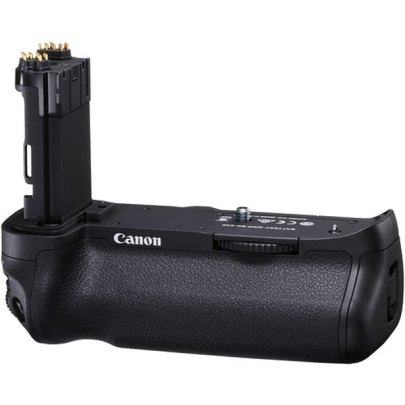 Jupio Battery Grip For Canon BG-E20 Battery Grip for EOS 5D Mark IV Batteries & Power Battery And Charger