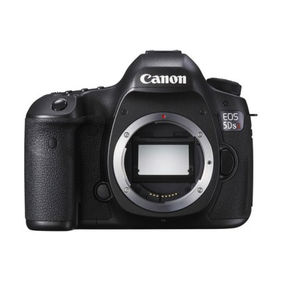 Canon EOS 5DS R DSLR Camera (Body Only) DSLR Cameras Canon