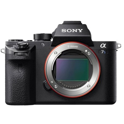 Sony Alpha A7s Ii Mirrorless Digital Camera (Body Only) Mirrorless Cameras Dslr Camera