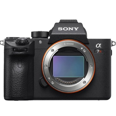 Sony Alpha A7r Iii Mirrorless Digital Camera (Body Only) Mirrorless Cameras Dslr Camera