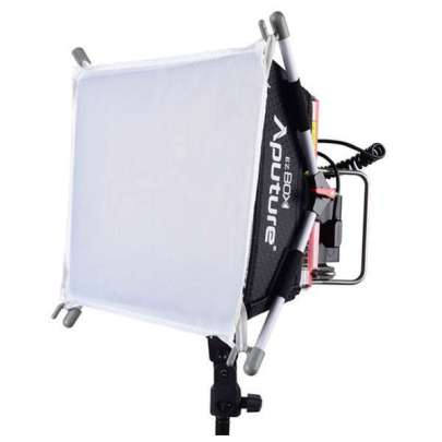 Aputure Amaran Tri-8S Spot Daylight Led Light With V-Mount Battery Plate Continuous Lighting Aputure