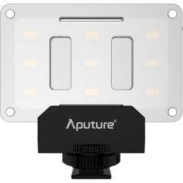 Aputure Al-M9 Amaran Pocket-Sized Daylight-Balanced Led Light Lighting Aputure
