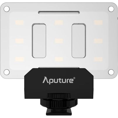 Aputure Al-M9 Amaran Pocket-Sized Daylight-Balanced Led Light On Camera Lights Aputure