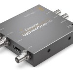 Blackmagic Design Mini Converter UpDownCross HD Pro Video Black Magic