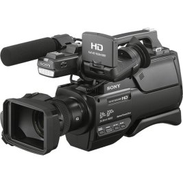 Sony Camera – Mc2500 Pro Video Pro Video