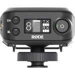 Rode RODELink Filmmaker Kit Digital Camera-Mount Pro Audio Camera Flashes