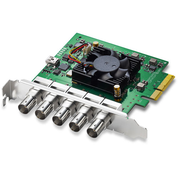 Blackmagic Design DeckLink Duo 2 Post Production Black Magic