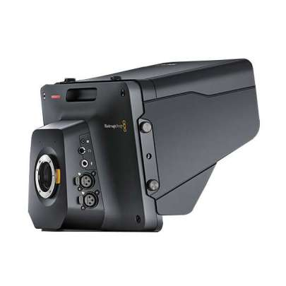 Blackmagic Design Studio Camera 4K 2 Pro Video Black Magic