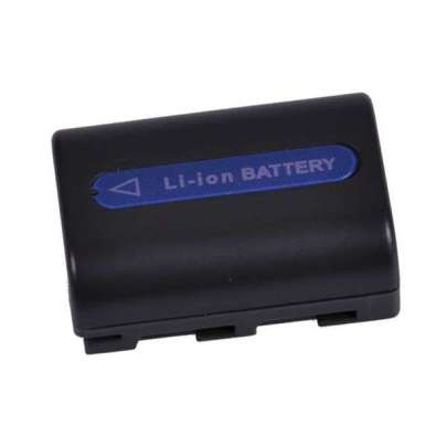 Battery For Sony FM50 Battery And Charger Battery And Charger