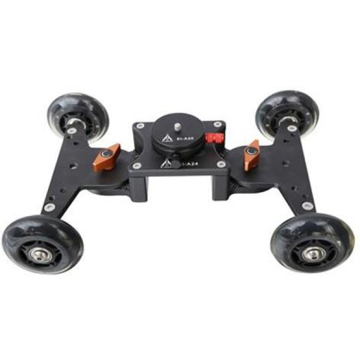 E-Image Cinema Skate Dolly Kit Ei-A24cl ( El-A24+El-A28 ) Photography E-Image