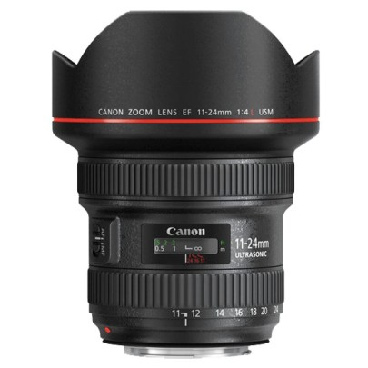 Canon EF 11-24mm f/4L USM Lens Digital Camera Lens Canon