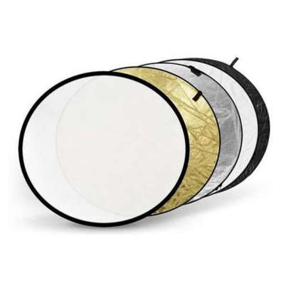 Fancier Reflector -Re2001 107Cm/42 Light Modifiers Add Ons And Accessories