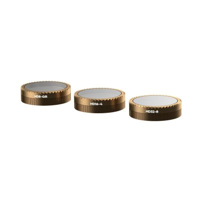 PolarPro Cinema Series ND Gradient Filters for DJI Mavic Air (Set of 3) Drone Parts & Accessories Dji
