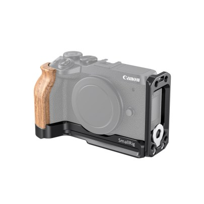 SMALLRIG L-BRACKET FOR CANON EOS M6 MARK II LCC2516 Pro Video Cages & Accessories
